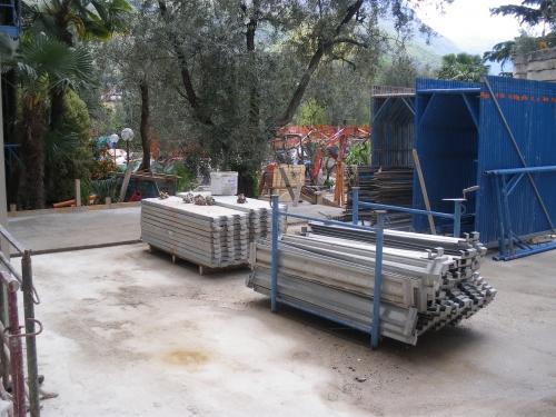 Trentesima settimana dreizigste arbeit s woche villa for Ditta lago mobili